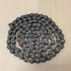 NOS VINTAGE SACHS SEDIS LINK CHAIN Bicycle GT7 BLACK SINGLE
