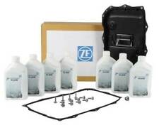 ZF LIFEGUARD GEARBOX 8HP OIL SERVICE KIT WITH FILTER(BMW,LAND ROVER,JAGUAR ETC)