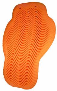 ICON D3O VIPER 2 Back Protector Insert (Orange) CE Level 2 D30
