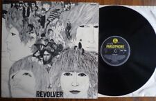 The Beatles – Revolver     PCS 7009   VG++   VERY RARE Mono UK 2nd Press, 1966