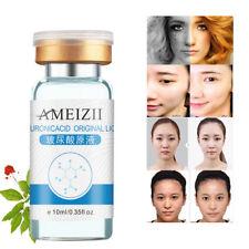 Pure Hyaluronic Acid Serum Collagen Moisturizing Anti Wrinkles Cream 10ml W GC