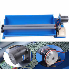 Automatic Bead String Machine Belt For 4mm 10mm Beads 110v 15w Speed Adjustable