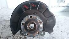 SKODA YETI LEFT FRONT HUB AND STUB AXLE ASSEMBLY 5L, ABS TYPE, 09/11-