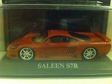 Ixo - Saleen S7R (1/43)