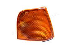 Corner Light Amber RIGHT Fits AUDI 100 Avant C3 Sedan Wagon 1982-1991