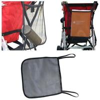 New Baby Stroller Carrying Bag Mesh Hanging Net Car Stroller Kids Accessory W