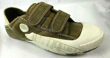 New Cushe Shoes Men`s Great Leather New Vegas 11