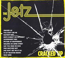 The Jetz - Cracked Up (cd)  UK Power pop