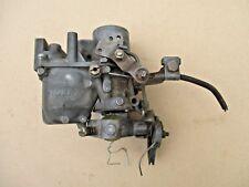Vergaser Carburettor Solex 17F544 Renault R4 R 4