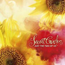 SECRET GARDEN - JUST THE TWO OF US  CD NEU