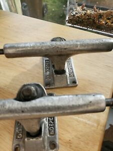 "Vintage Independent Skateboard Truck Stage 3 149 Missing ""I"" RARE"