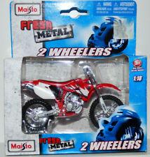 Maisto Motorcycle 1:18 Yamaha 450