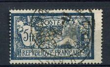 Francia 1900 SG # 308 5F Olivier Merson utilizzato #A 19519