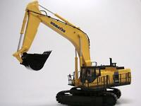 NEW KOMATSU PC1250-8 HG Hydraulic Excavator Kyosho EGG Band-B F/S Tracking