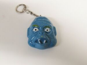 Vintage Monsters Horror Wolfman King Kong Coin Purse Keychain