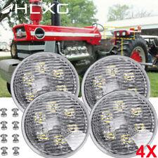 4x Led Fender Work Light For John Deere Tractors 60 70 4wd Series 8560 8760 8960