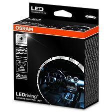 Osram LEDriving 21W Canbus Control Unit LED Cancelador de errores LEDCBCTRL102