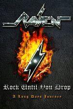 Raven - Rock Until You Drop DDVD #79174