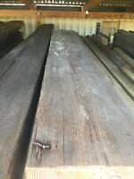Reclaimed / Recycled Oregon Wood / Timber Beams ~ 190 x 45