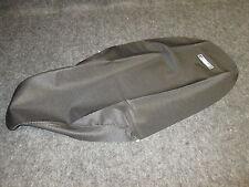 Suzuki Rmz450 2005-2007 Nuevo n-style pinza negra cubierta de asiento rm2690