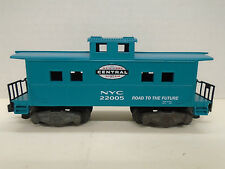 Custom Painted American Flyer S Gauge New York Central Caboose
