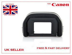 EF Eyecup Eyepiece for Canon EOS 350D 400D 450D 500D 550D 600D 800D 300D 200D
