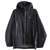Outdoor Research Maximus Jacket Rain Coat Ski Gore-Tex Pro Waterproof Men's M