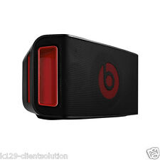 Beats by Dr.Dre Beatbox Portable Schwarz Drahtloser BT *Beatbox Portable*