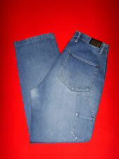 PEPE JEANS LONDON BLUE DENIM W30 L30 TOP !!!