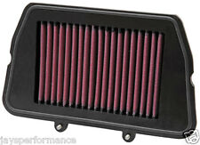 TRIUMPH TIGER 800 K&N HIGH FLOW AIR FILTER ELEMENT TB-8011