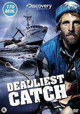Deadliest Catch   ( Discovery Channel ) - Nieuwe dvd in seal.