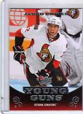 JARED COWEN Rookie 10/11 Upper Deck Young Guns UD #239 Hockey Card