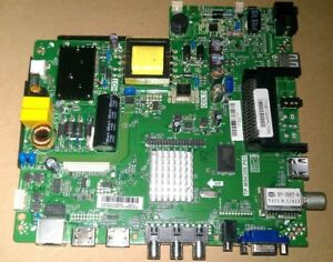 705TQGPL100 TP.MS6308.P83 MAIN BOARD FOR PHILIPS 32PHT4001/05, K320WD92-BG330A3
