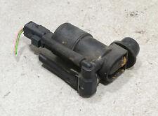 Peugeot 1007 km8hz año de fabricación 2006 Wisch wasch bomba de agua 9641553880 #64876-b175