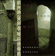 The Tattooed Map: A Novel, Hodgson, Barbara, 0811808173, Book, Good