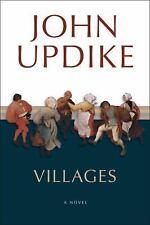 Villages: A Novel by Updike, John