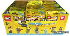 1 X LEGO MINIFIGURES (SERIES 12) # 71007 UNOPENED MINI FIGURE IN PACK NEOVERILEE