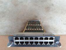 Carte LA16X Aastra Mitel MiVoice 5000 - BHJ4431AB04