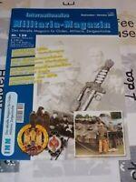 Internationales Militaria Magazin IMM Nr.129 - Abzeichen RPTs , Gauehrenzeichen