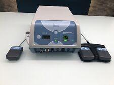 Refurbished Moria Evolution 3 Microkeratome Console w Foot Pedals