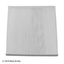 Cabin Air Filter Beck/Arnley 042-2176