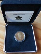 Kanada , 100 Dollar 1998 , 75 Jahre Insulin , Gold , RAR