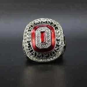 2014 Ohio State Champion ring  NCAA