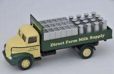 LLEDO VANGUARDS St. KEW Morris Comet 75 Commercial Dropside milk delivery truck