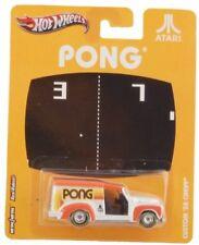 "1:64 Atari Custom '52 Chevy ""Pong"" 2012 Nostalgia Series by Mattel / Hot Wheels"