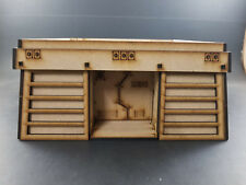 Star Wars Legion Bunker Terrain