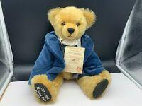 Hermann Teddy Bär 40 cm. Limitierte Auflage. Top Zustand