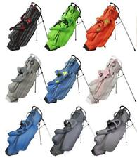 OUUL Python Superlite Trendy Stand Bag 9 Colours Brand New Over 50% Off Sale