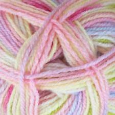 Hayfield Ball Colour Gradient Crocheting & Knitting Yarns