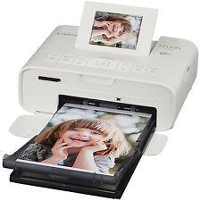 Canon SELPHY Cp1200 weiß Fotodrucker WLAN Drucker Cp-1200